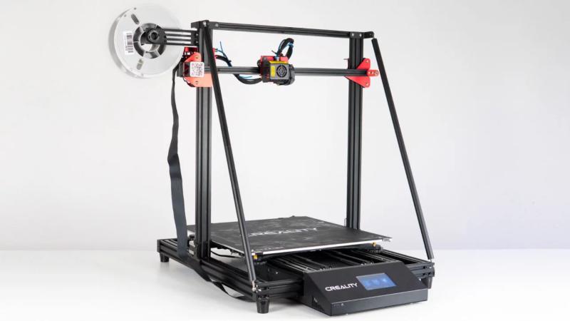 3Д-принтер Creality ферма