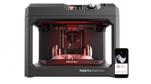 Image of Makerbot Replicator +