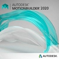Image of Autodesk MotionBuilder